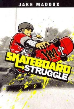 Skateboard Struggle (Paperback)
