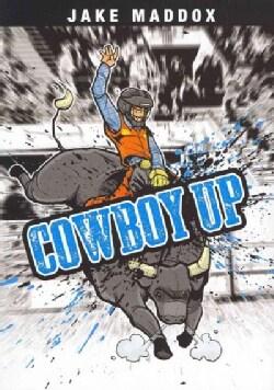 Cowboy Up (Paperback)