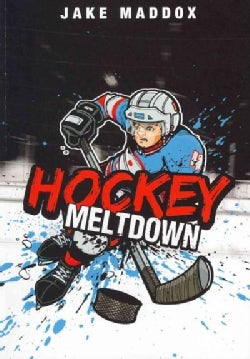 Hockey Meltdown (Paperback)