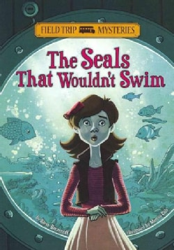 The Seals That Wouldn't Swim (Paperback)