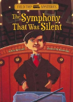The Symphony That Was Silent (Paperback)