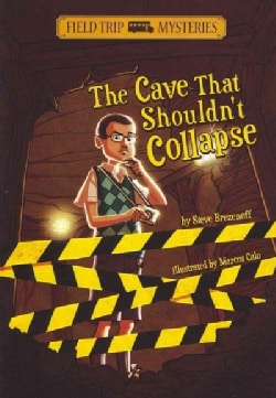 The Cave That Shouldn't Collapse (Paperback)