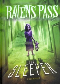 The Sleeper (Hardcover)