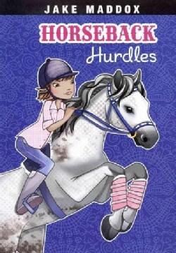 Horseback Hurdles (Paperback)