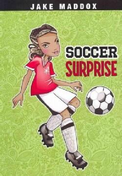 Soccer Surprise (Paperback)