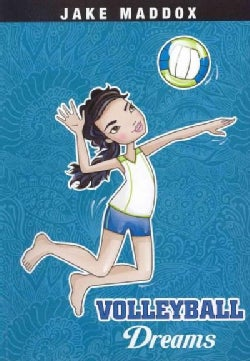 Volleyball Dreams (Paperback)