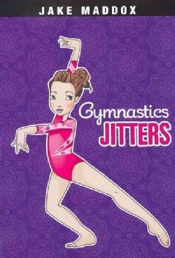 Gymnastics Jitters (Paperback)