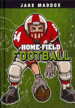 Home-Field Football (Hardcover)