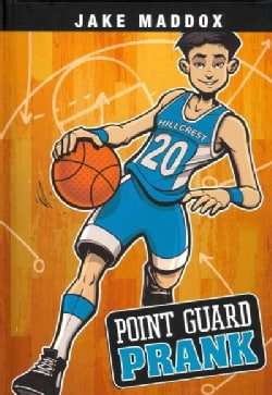 Point Guard Prank (Hardcover)