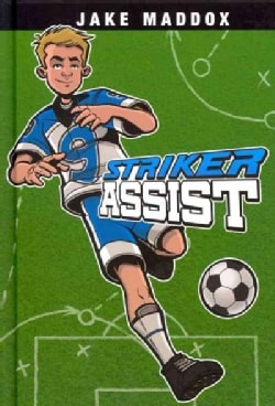 Striker Assist (Hardcover)