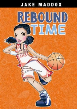 Rebound Time (Hardcover)