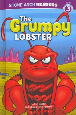 The Grumpy Lobster (Hardcover)