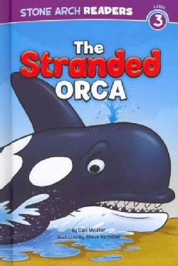 The Stranded Orca (Hardcover)