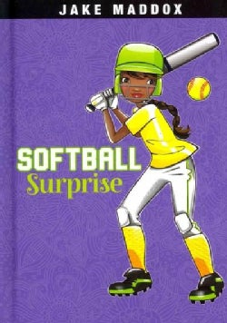 Softball Surprise (Hardcover)