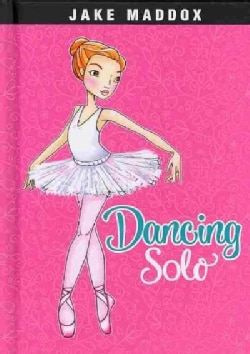 Dancing Solo (Hardcover)