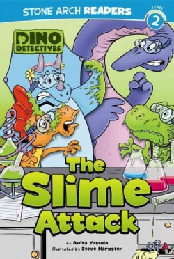 The Slime Attack (Hardcover)