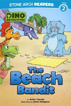The Beach Bandit (Hardcover)