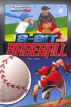 8-Bit Baseball (Hardcover)