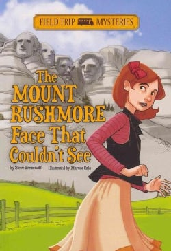 The Mount Rushmore Face That Couldn't See (Paperback)