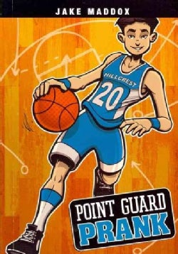 Point Guard Prank (Paperback)