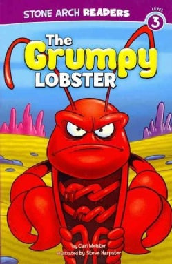 The Grumpy Lobster (Paperback)