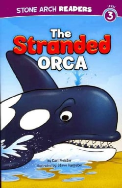 The Stranded Orca (Paperback)