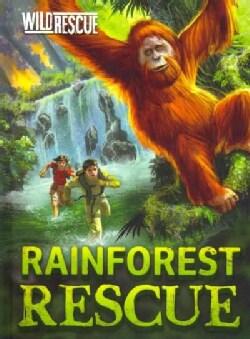 Rainforest Rescue (Hardcover)