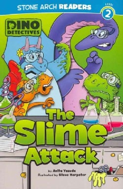 The Slime Attack (Paperback)