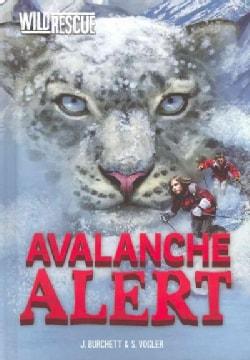 Avalanche Alert (Hardcover)