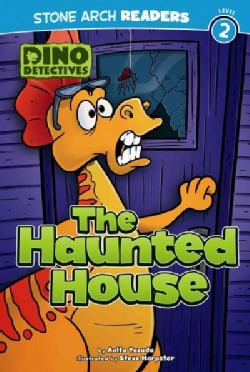 The Haunted House (Hardcover)