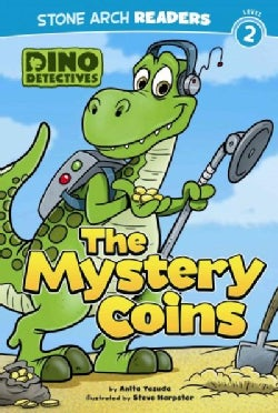 The Mystery Coins (Hardcover)