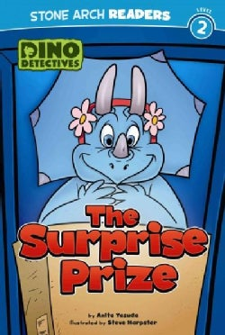 The Surprise Prize (Paperback)