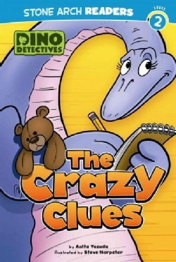 The Crazy Clues (Paperback)