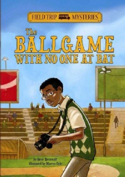 The Ballgame with No One at Bat (Paperback)