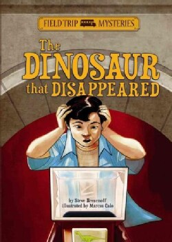 The Dinosaur That Disappeared (Paperback)