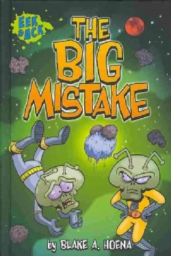 The Big Mistake (Hardcover)