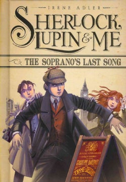 The Soprano's Last Song (Hardcover)
