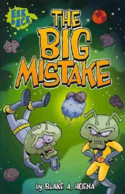 The Big Mistake (Paperback)