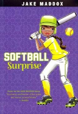 Softball Surprise (Paperback)