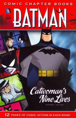 Catwoman's Nine Lives (Paperback)