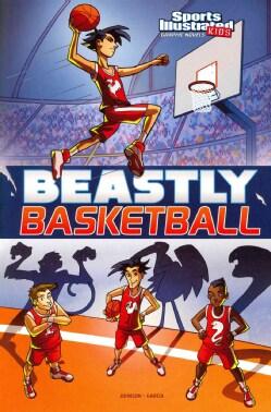 Beastly Basketball (Paperback)