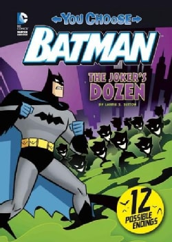 The Joker's Dozen (Hardcover)