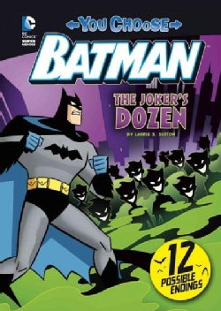 The Joker's Dozen (Paperback)