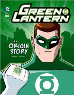 Green Lantern: An Origin Story (Paperback)