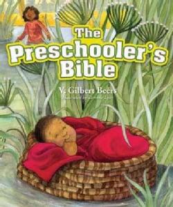 The Preschooler's Bible (Hardcover)