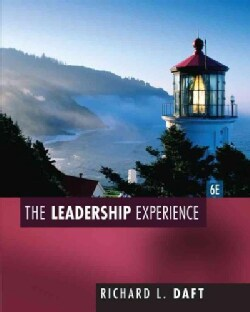 The Leadership Experience (Paperback)