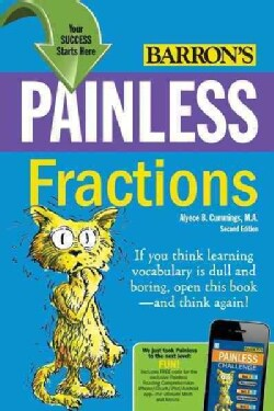 Painless Fractions (Paperback)