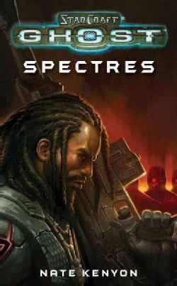 Spectres (Paperback)