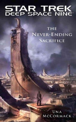 The Never Ending Sacrifice (Paperback)