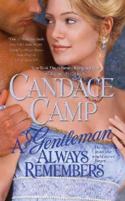 A Gentleman Always Remembers (Paperback)